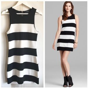 NWOT SANCTUARY Molly Striped Shift Dress